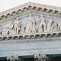 Capitol Frieze