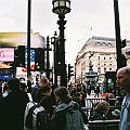 Piccadilly Daytime
